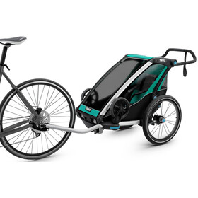 Thule Chariot Lite1 Buggy, bluegrass